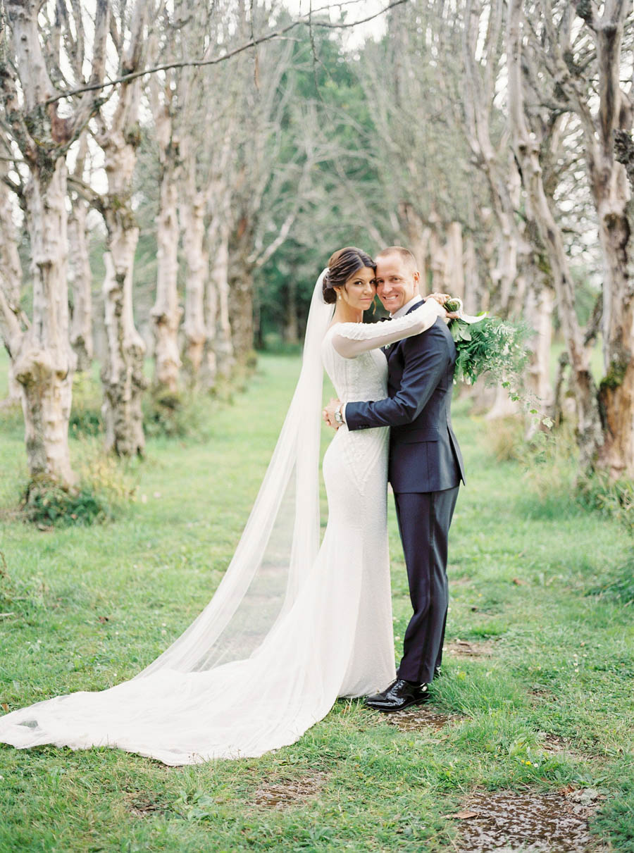 brudklänning Ida Lanto